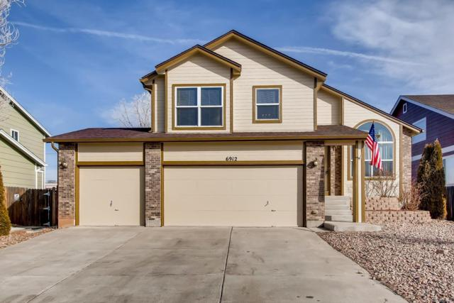 6912 Ancestra Drive, Fountain, CO 80817 (#3593588) :: Harling Real Estate