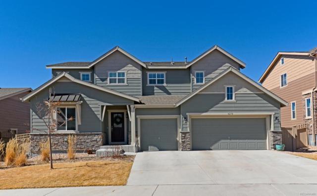 4278 Manorbrier Circle, Castle Rock, CO 80104 (#3593601) :: Colorado Home Finder Realty