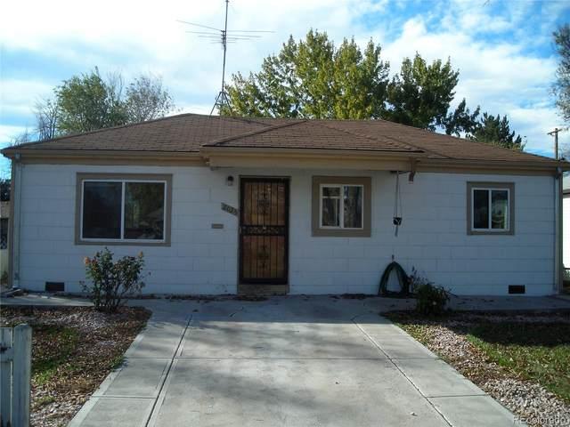 2025 Ironton Street, Aurora, CO 80010 (MLS #3593992) :: 8z Real Estate