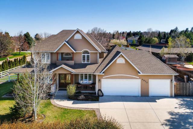 9072 Morton Road, Niwot, CO 80503 (#3594267) :: Wisdom Real Estate