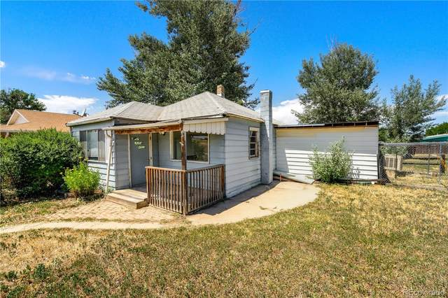 319 2nd Street, Dacono, CO 80514 (MLS #3594302) :: 8z Real Estate