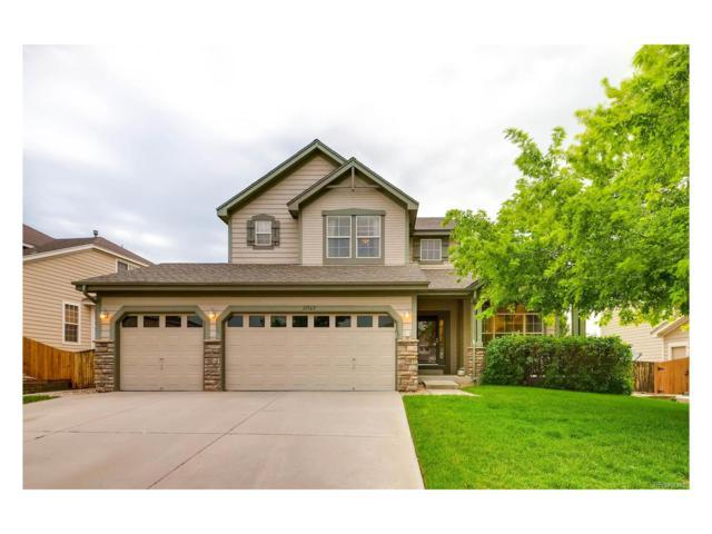 11565 Terrawood Court, Parker, CO 80134 (MLS #3594340) :: 8z Real Estate