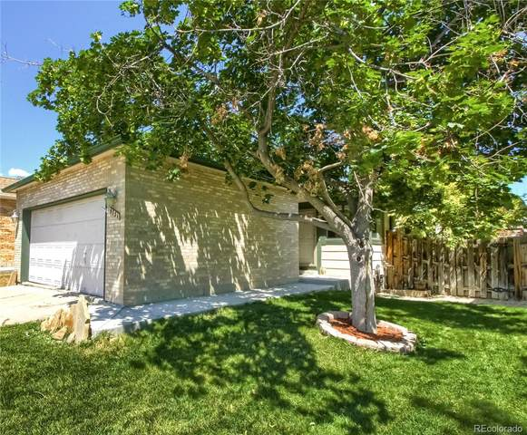 5731 W 71st Avenue, Arvada, CO 80003 (MLS #3594466) :: Bliss Realty Group