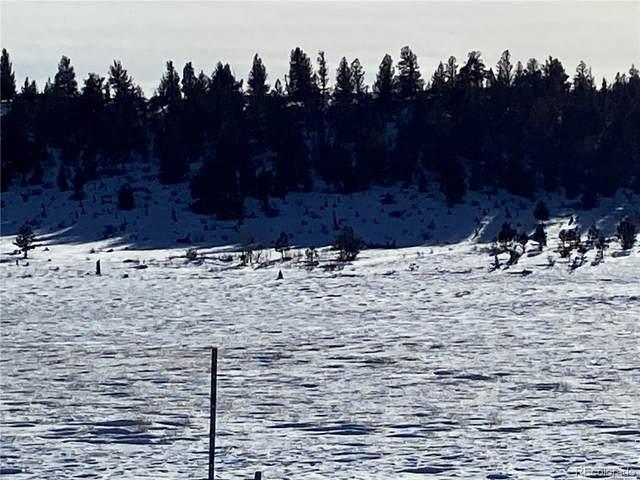 001 Salt Ranch Trail, Hartsel, CO 80449 (#3594534) :: The DeGrood Team