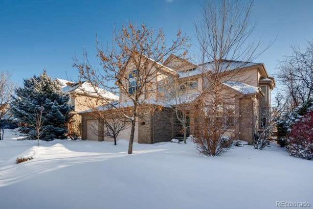 16820 E Peakview Place, Aurora, CO 80016 (MLS #3594772) :: Bliss Realty Group