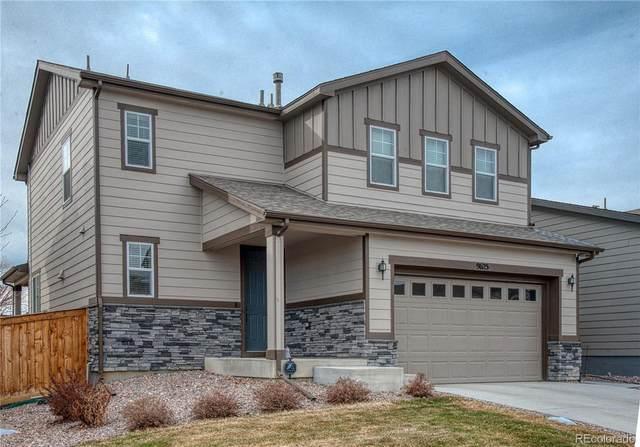 9625 Bellaire Lane, Thornton, CO 80229 (MLS #3594815) :: 8z Real Estate