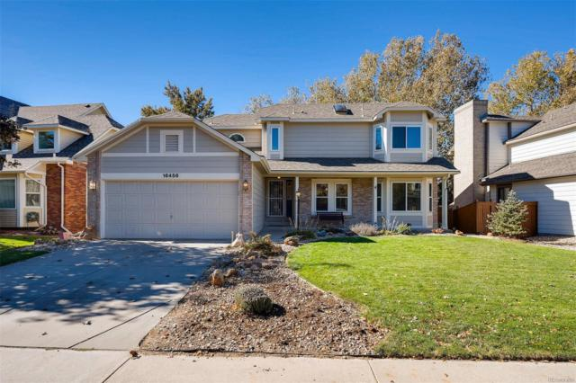16456 E Prentice Place, Centennial, CO 80015 (#3595337) :: HomePopper