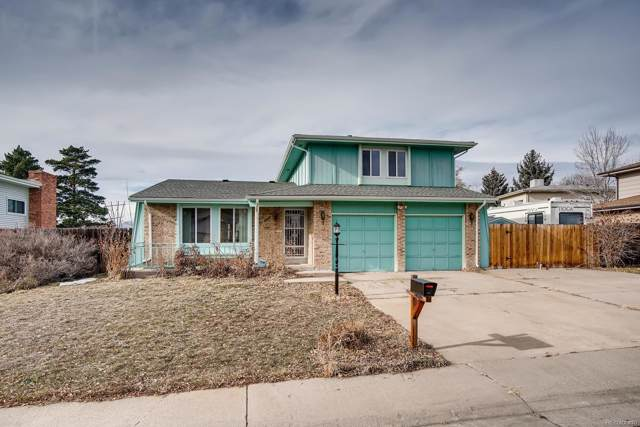 8481 Allison Court, Arvada, CO 80005 (#3595621) :: The Heyl Group at Keller Williams