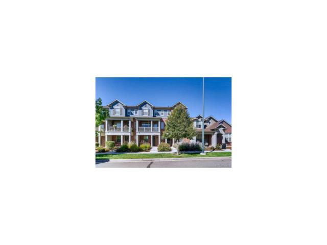 755 Roslyn Street #17, Denver, CO 80230 (#3595639) :: Wisdom Real Estate