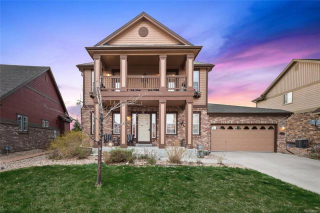 24193 E 2nd Drive, Aurora, CO 80018 (#3596053) :: Venterra Real Estate LLC