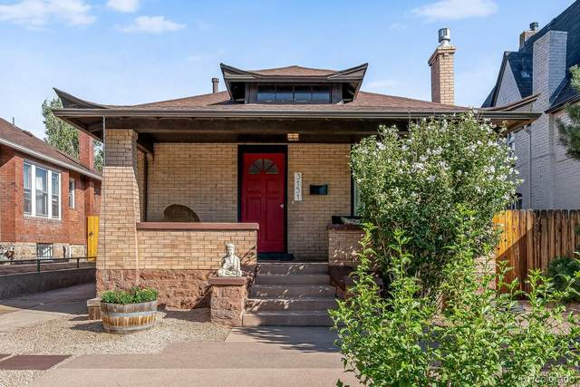 3151 W Denver Place, Denver, CO 80211 (#3596559) :: Re/Max Structure