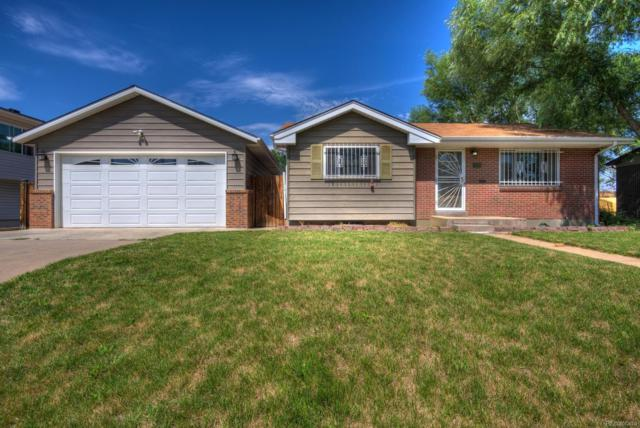 11917 Keough Drive, Northglenn, CO 80233 (#3597081) :: The Heyl Group at Keller Williams