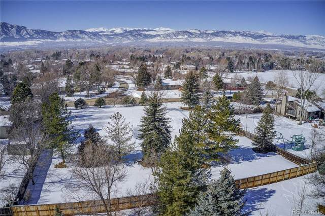 1062 Stearns Avenue, Boulder, CO 80303 (#3597363) :: Mile High Luxury Real Estate