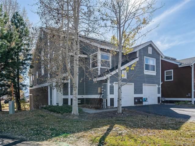 780 Mountain Vista Circle, Steamboat Springs, CO 80487 (#3597437) :: Peak Properties Group