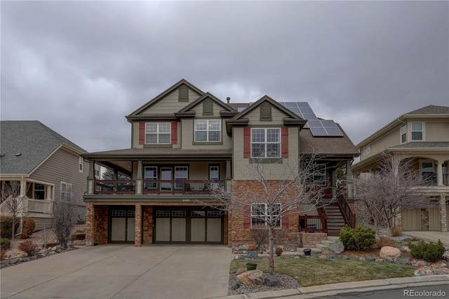 6599 S Versailles Court, Aurora, CO 80016 (MLS #3597887) :: Keller Williams Realty