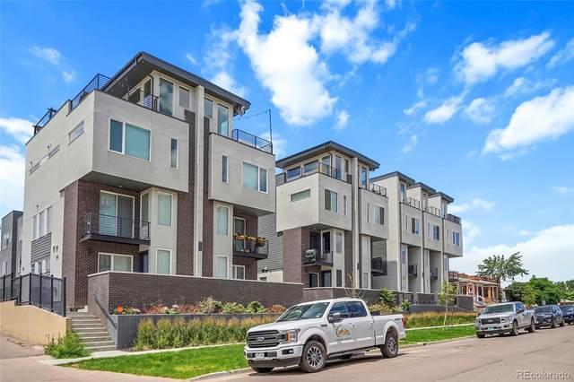1577 Grove Street #1, Denver, CO 80204 (#3597916) :: Venterra Real Estate LLC