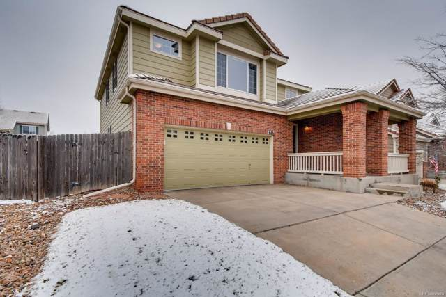 446 Sunshine Way, Brighton, CO 80601 (#3597979) :: The Peak Properties Group