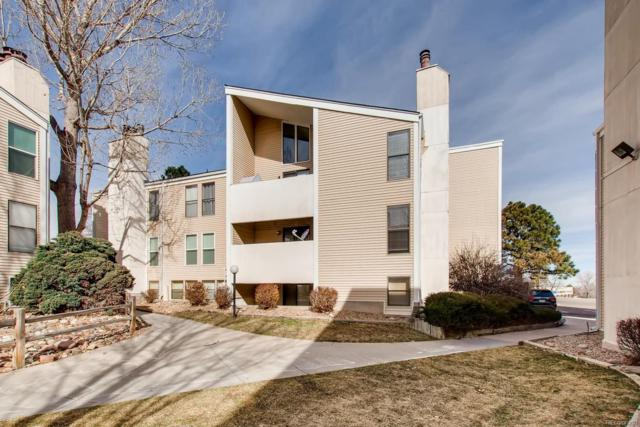 15202 E Hampden Circle #4, Aurora, CO 80014 (MLS #3598236) :: 8z Real Estate