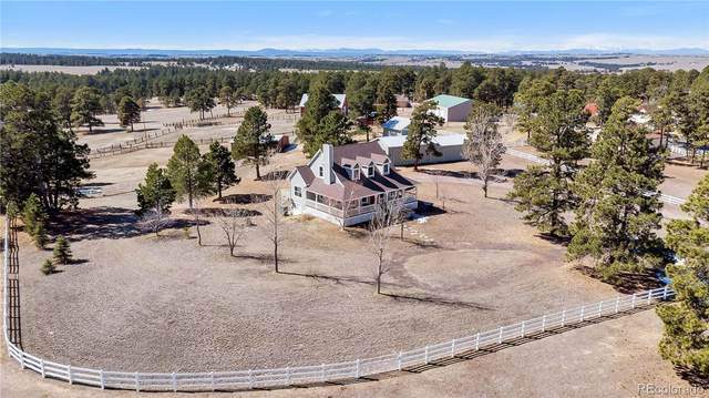 37235 Timber Drive, Elizabeth, CO 80107 (MLS #3598272) :: 8z Real Estate