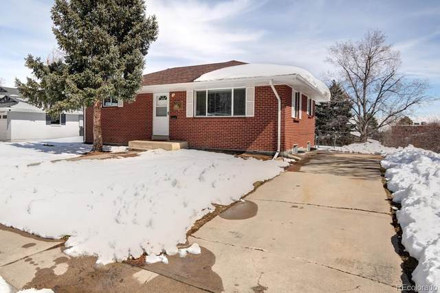 6450 Yarrow Street, Arvada, CO 80004 (MLS #3598904) :: Wheelhouse Realty