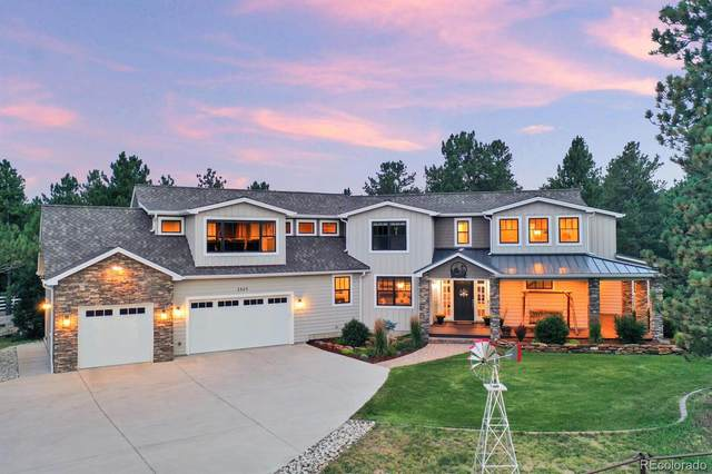 1365 Northfield Road, Colorado Springs, CO 80919 (#3599194) :: Own-Sweethome Team