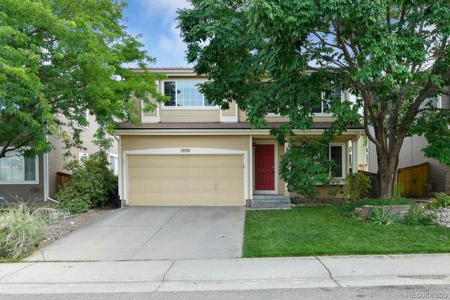 1548 Briarhollow Lane, Highlands Ranch, CO 80129 (#3599510) :: The Gilbert Group