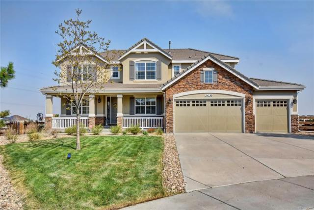 24230 E Moraine Place, Aurora, CO 80016 (#3599519) :: Wisdom Real Estate