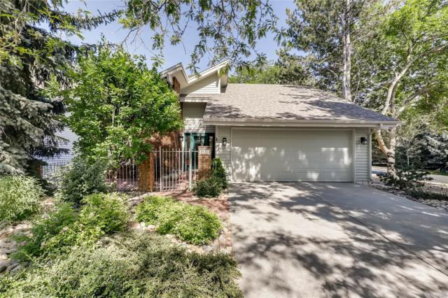 7111 Cedarwood Circle, Boulder, CO 80301 (#3599524) :: My Home Team