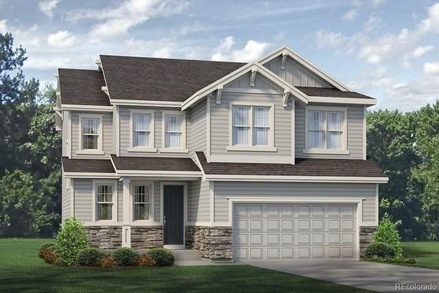 16758 Beaumont Boulevard, Mead, CO 80542 (#3599716) :: Wisdom Real Estate