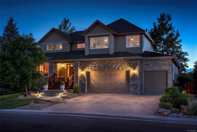 7077 Turweston Lane, Castle Pines, CO 80108 (#3599771) :: Colorado Team Real Estate