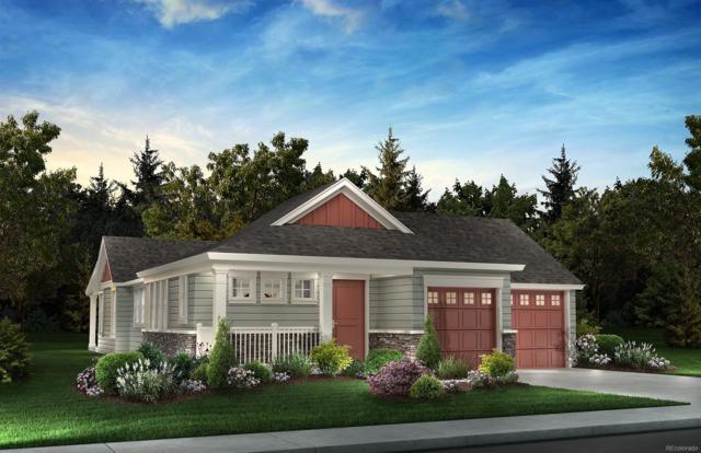 176 Calhoun Circle, Castle Rock, CO 80104 (#3600201) :: Colorado Home Finder Realty