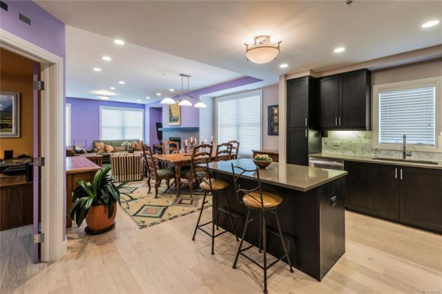 3301 Arapahoe Avenue #212, Boulder, CO 80303 (#3600317) :: The Galo Garrido Group