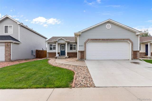 4021 Glenarbor Lane, Fort Collins, CO 80524 (#3600377) :: Briggs American Properties