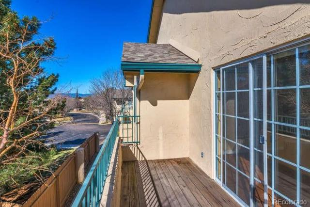 8757 E Dry Creek Road #1523, Centennial, CO 80112 (#3600608) :: 5281 Exclusive Homes Realty