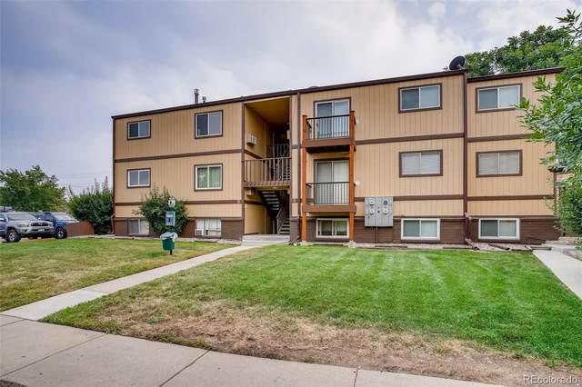 16259 W 10th Avenue H5, Golden, CO 80401 (MLS #3600612) :: Find Colorado