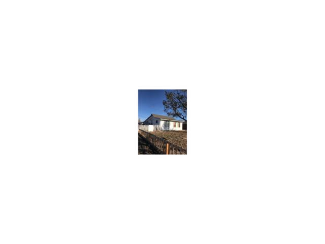 6297 E 64th Avenue, Commerce City, CO 80022 (#3600954) :: The Peak Properties Group