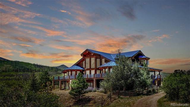 1390 Mountain Valley Road, La Veta, CO 81055 (#3600993) :: The Colorado Foothills Team | Berkshire Hathaway Elevated Living Real Estate