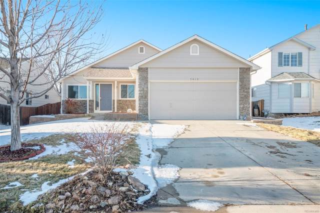 5419 Lynx Court, Frederick, CO 80504 (MLS #3601068) :: Bliss Realty Group