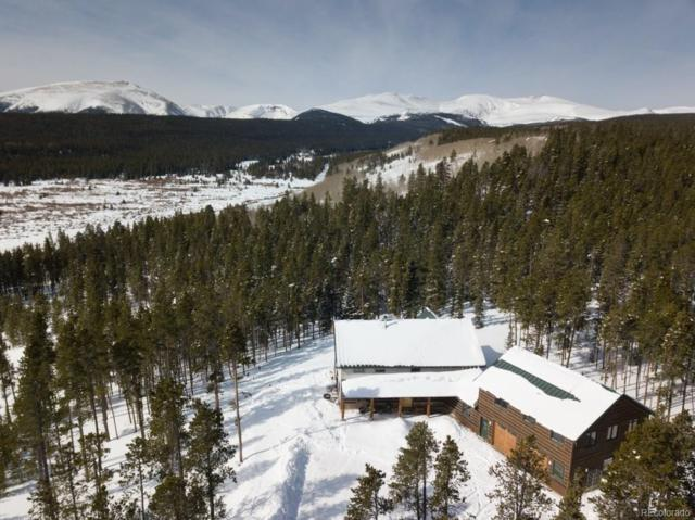958 Vots Drive, Fairplay, CO 80440 (#3601845) :: Mile High Luxury Real Estate