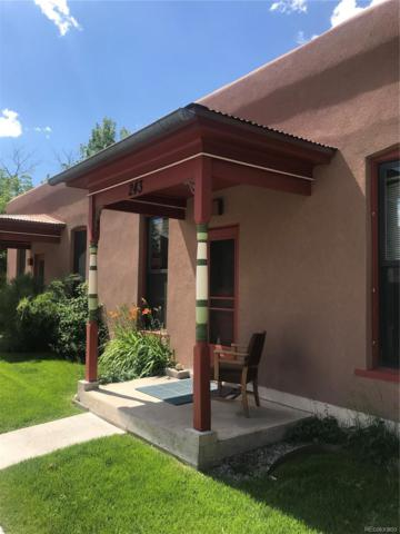 243 E 5th Street B, Salida, CO 81201 (MLS #3601856) :: 8z Real Estate