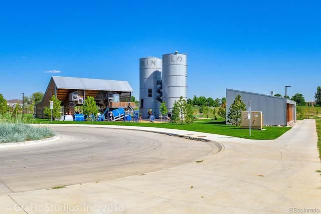 4014 Oak Shadow Way, Fort Collins, CO 80528 (MLS #3601906) :: Keller Williams Realty