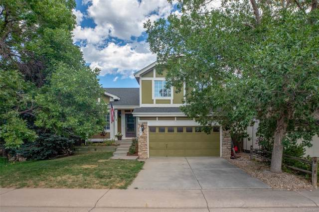 7580 Dawn Drive, Littleton, CO 80125 (#3602007) :: The Heyl Group at Keller Williams