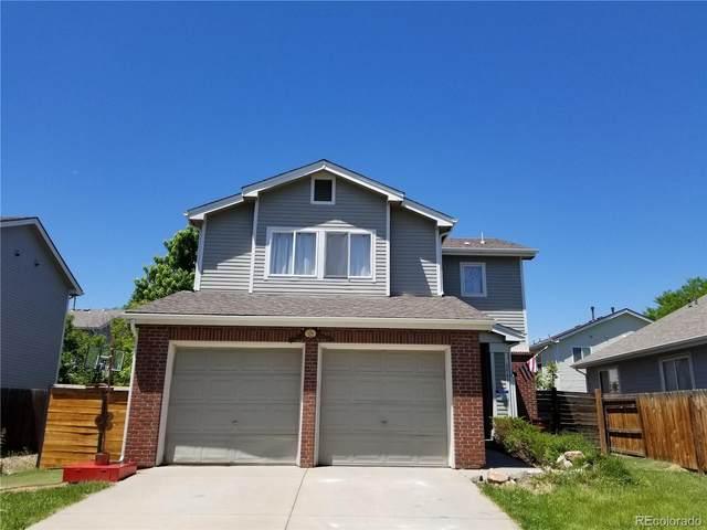 3589 Dahlia Street, Denver, CO 80207 (#3602635) :: Relevate | Denver