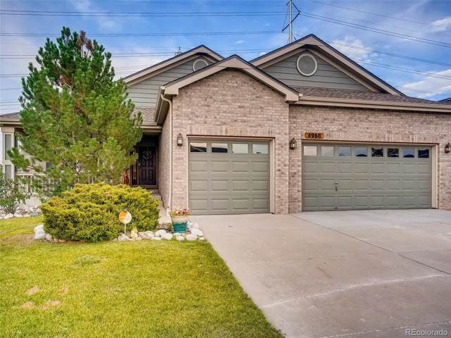 4960 S Duquesne Street, Aurora, CO 80016 (MLS #3602793) :: 8z Real Estate