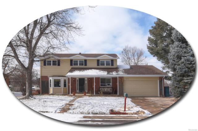 7071 S Washington Street, Centennial, CO 80122 (#3602990) :: House Hunters Colorado