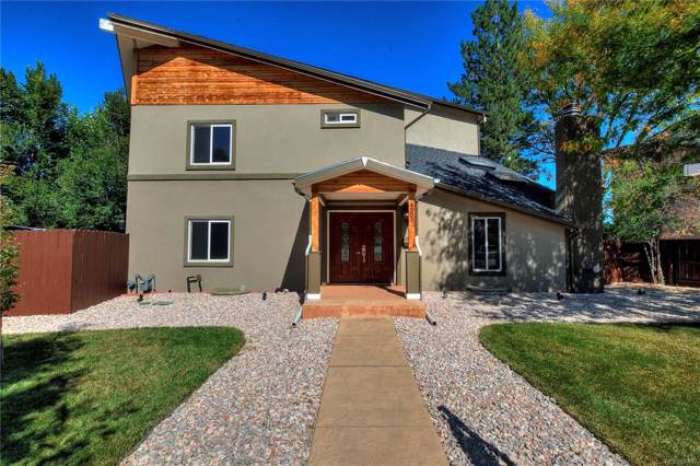 4905 Hale Parkway, Denver, CO 80220 (#3603191) :: HomePopper