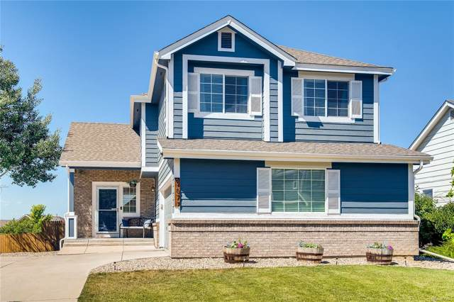 3677 S Quatar Way, Aurora, CO 80018 (MLS #3603246) :: Bliss Realty Group