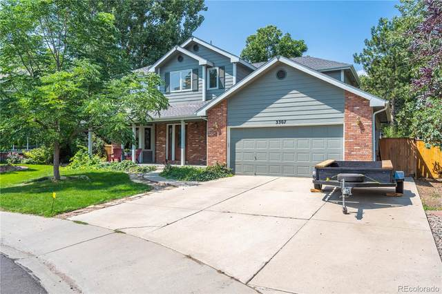 3307 Monarch Court, Fort Collins, CO 80525 (#3604220) :: The DeGrood Team