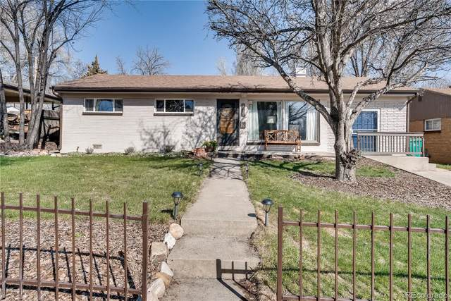 8530 Circle Drive, Westminster, CO 80031 (#3604246) :: Bring Home Denver with Keller Williams Downtown Realty LLC