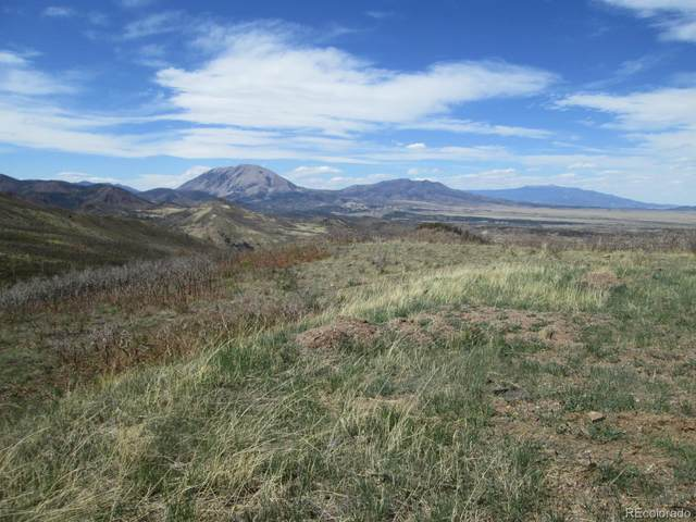 30 Raspberry Mountain Ranch, La Veta, CO 81055 (MLS #3604502) :: 8z Real Estate